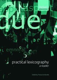 bokomslag Practical Lexicography