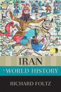 bokomslag Iran in World History