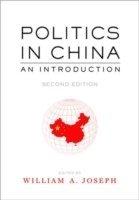 bokomslag Politics in China