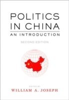 bokomslag Politics in China: An Introduction, Second Edition