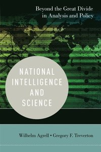 bokomslag National Intelligence and Science