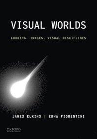 bokomslag Visual Worlds: Looking, Images, Visual Disciplines
