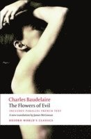 bokomslag The Flowers of Evil