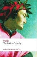 bokomslag Divine comedy