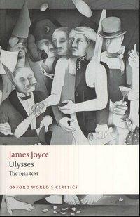bokomslag Ulysses