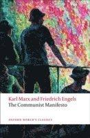 bokomslag Communist manifesto