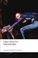 bokomslag Selected Tales