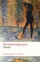 bokomslag Hamlet: The Oxford Shakespeare
