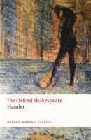 bokomslag Hamlet: The Oxford Shakespeare