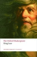 bokomslag The History of King Lear: The Oxford Shakespeare