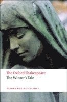 bokomslag The Winter's Tale: The Oxford Shakespeare
