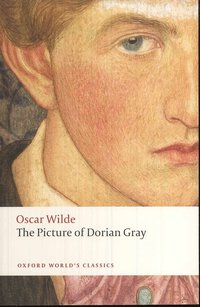 bokomslag Picture of dorian gray