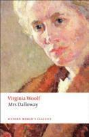 bokomslag Mrs Dalloway