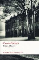 bokomslag Bleak house