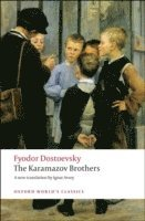 bokomslag The Karamazov Brothers