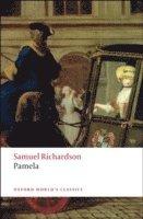 bokomslag Pamela - or virtue rewarded
