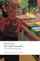 bokomslag The Ladies' Paradise