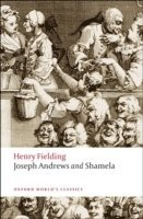 bokomslag Joseph Andrews and Shamela