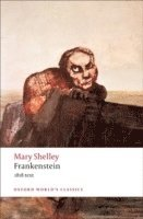 bokomslag Frankenstein: or `The Modern Prometheus': The 1818 Text