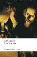 bokomslag Frankenstein: or The Modern Prometheus