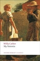 bokomslag My Antonia