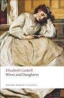 bokomslag Wives and Daughters