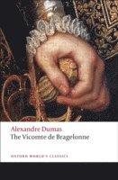bokomslag The Vicomte de Bragelonne