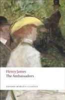 bokomslag The Ambassadors