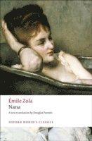 bokomslag Nana