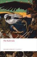 bokomslag The Kalevala
