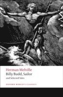 bokomslag Billy Budd, Sailor and Selected Tales