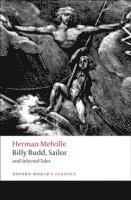 bokomslag Billy Budd, Sailor and Selected Tales