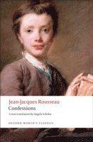 bokomslag Confessions