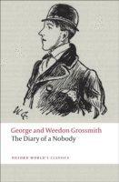 bokomslag The Diary of a Nobody