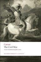 bokomslag The Civil War