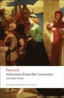 bokomslag Selections from the Canzoniere and Other Works