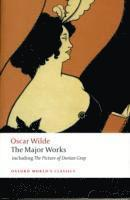 bokomslag Oscar Wilde - The Major Works