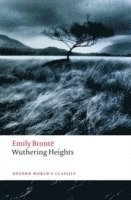 bokomslag Wuthering heights