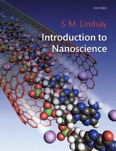 bokomslag Introduction to Nanoscience