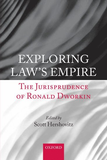 bokomslag Exploring Law's Empire