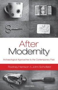 bokomslag After Modernity