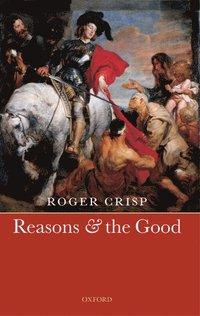 bokomslag Reasons and the Good