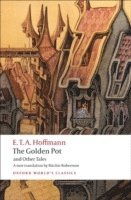 bokomslag The Golden Pot and Other Tales