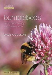 bokomslag Bumblebees
