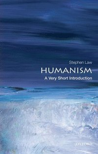 bokomslag Humanism: A Very Short Introduction