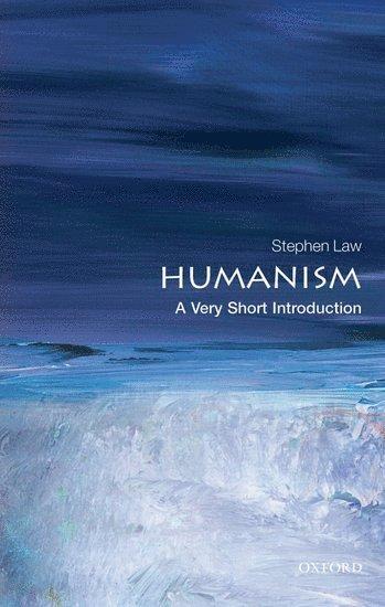 bokomslag Humanism: A Very Short Introduction