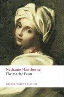 bokomslag The Marble Faun