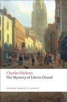 bokomslag The Mystery of Edwin Drood