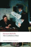 bokomslag The Confidence-Man