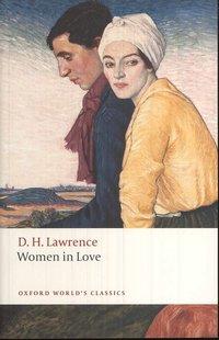 bokomslag Women in Love